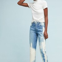 3x1 NYC W3 Higher Ground Cropped Jeans
