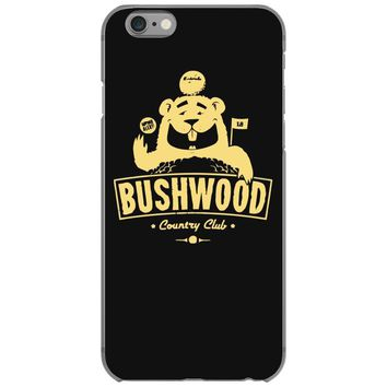 bushwood country club iPhone 6/6s Case