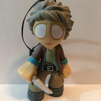 The Walking Dead Ornament - Carol
