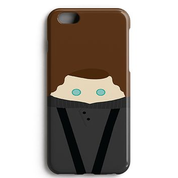 Hunger Games Gale Phone Case