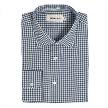 Glacier West Coast Gingham Hyde