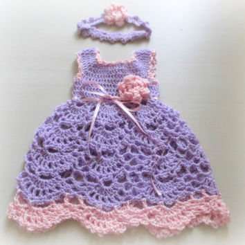 Shop Crochet Baby Headband Pattern On Wanelo