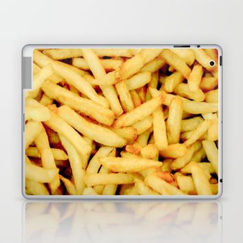 French Fries Laptop & iPad Skin by PRODUCTPICS