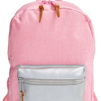 Girl's Herschel Supply Co. 'Settlement' Backpack - Pink