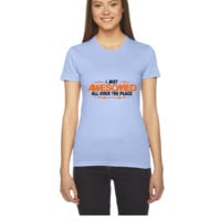 just awesome - Women's Tee