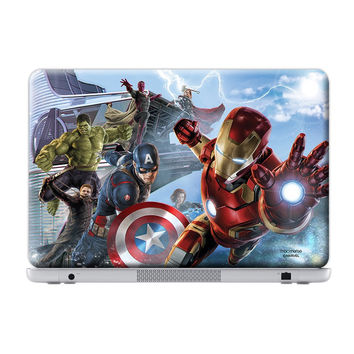 Avengers Assemble - Skin for Sony Vaio T13