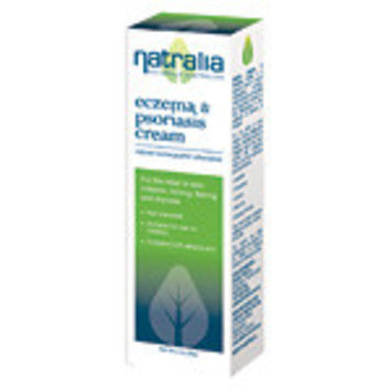 Natralia Eczema & Psoriasis Cream features a balanced blend of herbal extracts, essential oils and homeopathic ingredients 2