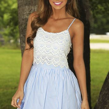 Put Your Hearts Up Dress: Multi - What's New - Hope's Boutique