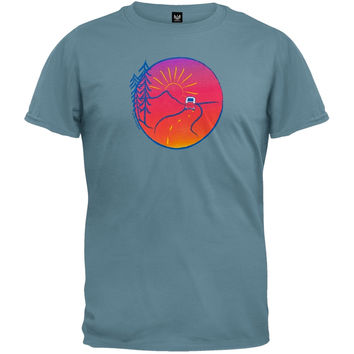 Little Hippie - On The Road T-Shirt