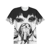Tokyo Ghoul created by acorn | Print All Over Me