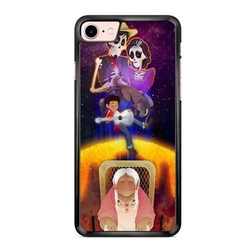 Coco Disney 2 iPhone 7 Case