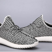 Discount Yeezy 350 Boost Turtle Dove Running Shoes yeezy shoes