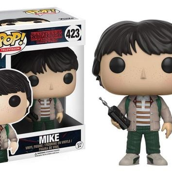 Funko POP! TV: Stranger Things - Mike