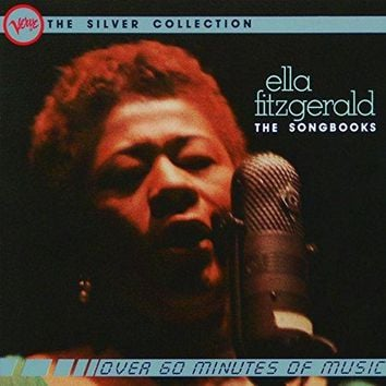 Silver Collection: The Songbooks