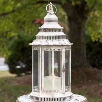 Pinnacle Lantern