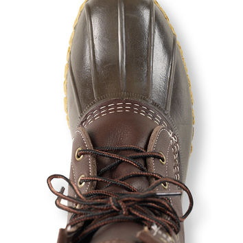"Men's Bean Boots by L.L.Bean, 10"" Shearling-Lined: Winter Boots 