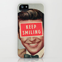 Solid Advice iPhone & iPod Case by Sammy Slabbinck