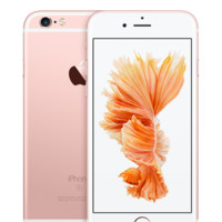 iPhone 6s 64GB Rose Gold (GSM)