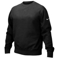 Nike Team Core Crew Fleece - Men's at Eastbay
