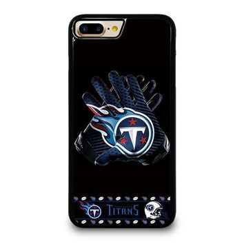 TENNESSEE TITANS FOOTBALL iPhone 4/4S 5/5S/SE 5C 6/6S 7 8 Plus X Case