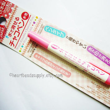 Japanese washable tailor marking pen, sewing pattern marker tools, id1360630 sewing pattern diy, craft supply