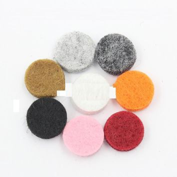 Colorful Felt Pads