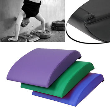 Fitness Abdominal Mat Sit up Benches