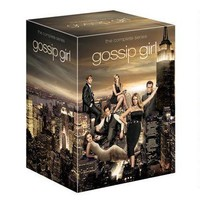 Gossip Girl: The Complete Series |