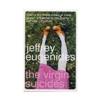 By Jeffrey Eugenides: The Virgin Suicides