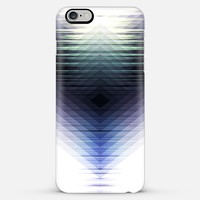 Abstract lines iPhone 6 Plus case by VanessaGF | Casetify