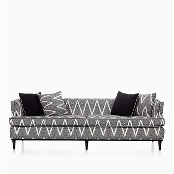 monroe sofa | Kate Spade New York