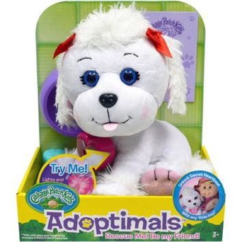 Cabbage Patch Kids Adoptimals, Poodle