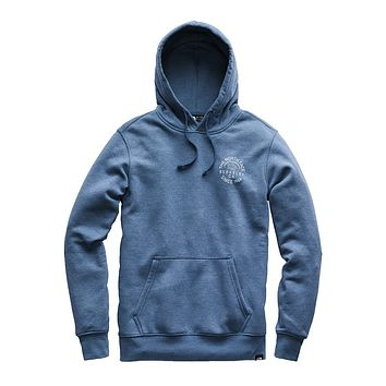 Men's Pullover Big Bear Hoodie in Shady Blue by The North Face