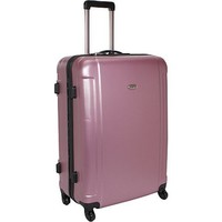 "Traveler's Choice TC Luggage Freedom 29"" Hardshell Spinner Upright - Walmart.com"