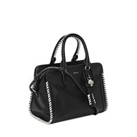 Grain Calf Leather Small Padlock Zip Around Alexander McQueen | Shoulder Bag | Bags |