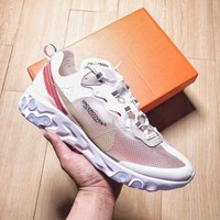 UNDERCOVER x Nike Upcoming React  Basketball  Sneakers
