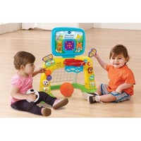 Toddlers, Kids Educational Learning Developmental Basketball Soccer Sports Toy