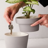 Hideaway Storage Planter | Urban Outfitters