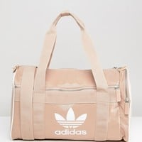 adidas Originals Travel Bag With Trefoil Logo at asos.com