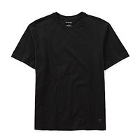 Cremieux Short Sleeve Solid Crew Tee
