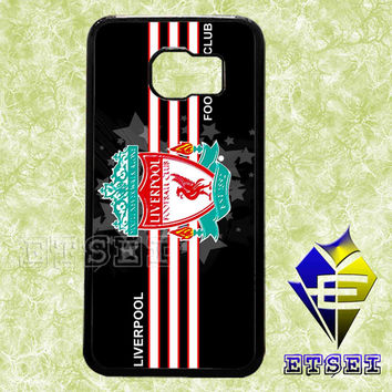 Liverpool FC Logo Design 4678 case For Samsung Galaxy S3/S4/S5/S6 Regular/S6 Edge and Samsung Note 3/Note 4 case