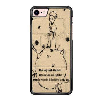 The Little Prince 2 iPhone 7 Case