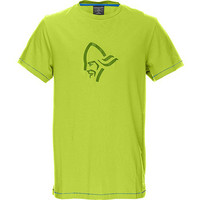 Norrona /29 Logo T-Shirt - Short-Sleeve - Men's