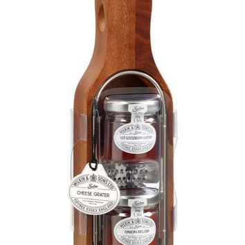 Tiptree Cheese Grater Set - House of Fraser
