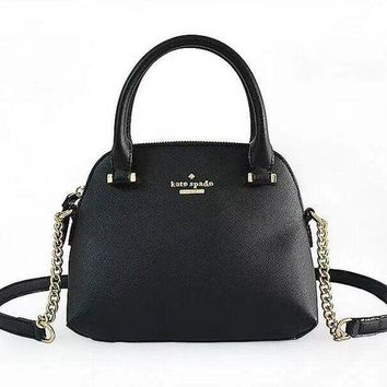 DCCKW2M Kate Spade Women Shopping Leather Tote Handbag Shoulder Bag