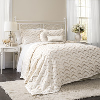 Lush Decor Giselle Bedding Collection