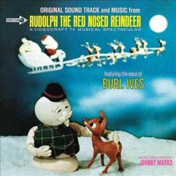 DCCKB62 RUDOLPH THE RED NOSED REINDEER