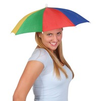 Umbrella Hats (1 dz)