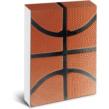 Basketball Pocket Note