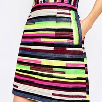 House of Holland Gina Skirt